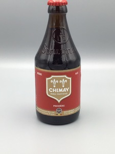 Chimay - Red (11.2oz Bottle)